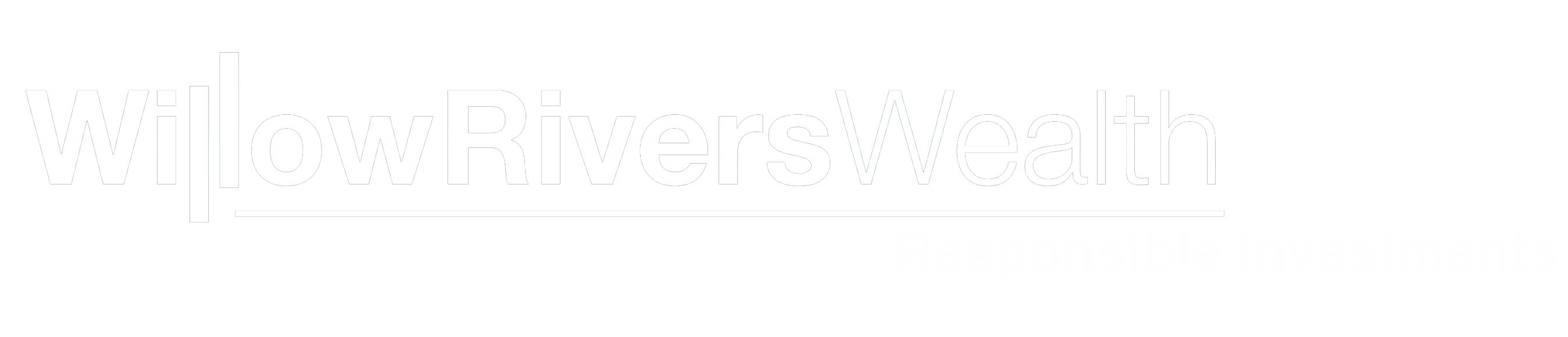 Willow Rivers Logo